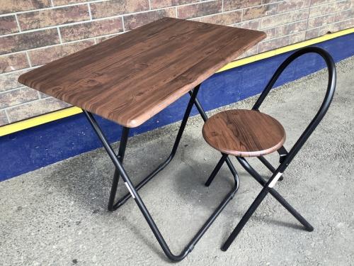 家具 買取のテーブル 中古