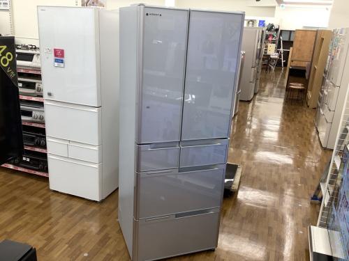 HITACHI  冷蔵庫 中古 の中古家電 買取