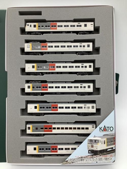 Nゲージの鉄道模型 買取