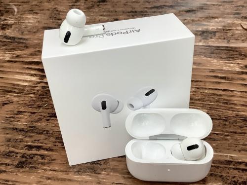 Apple 買取のイヤホン 買取
