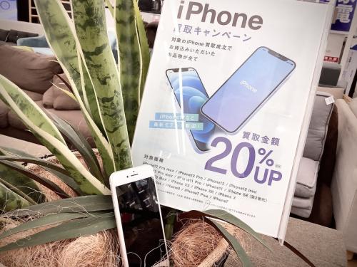iphone  買取のiPhone 中古