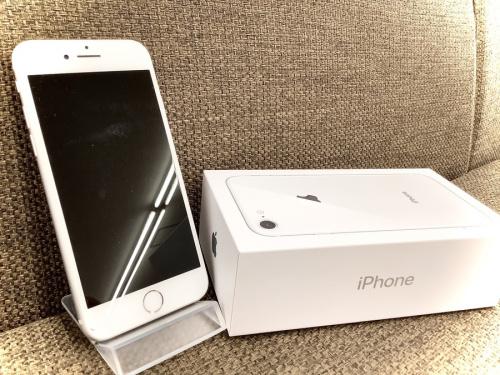 iPhone 中古のスマホ 買取