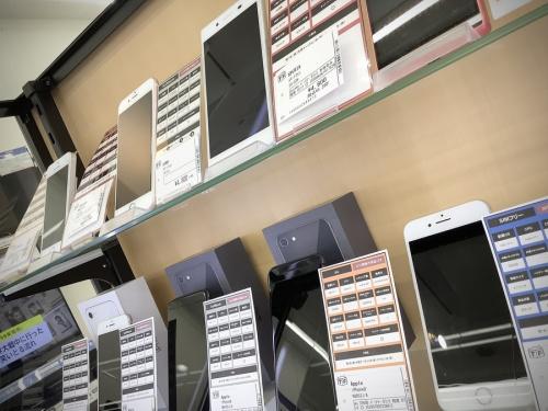 iPhone スマートフォンのiPhone 中古