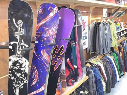 スノーボードの幕張 スキー スノーボード