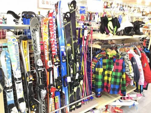 スキーの津田沼 スキー スノーボード