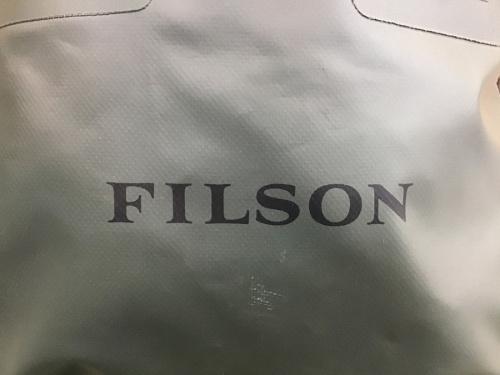キャンプ用品のフィルソン