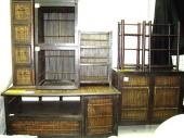 アジアン家具の中古家具