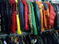 洋服セール