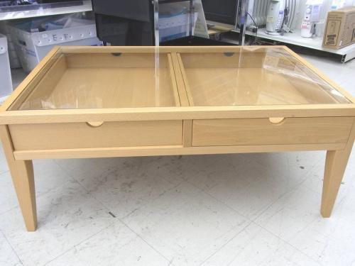 いちおし特選家具のテーブル