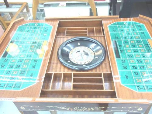 ゲームテーブルのいちおし特選家具