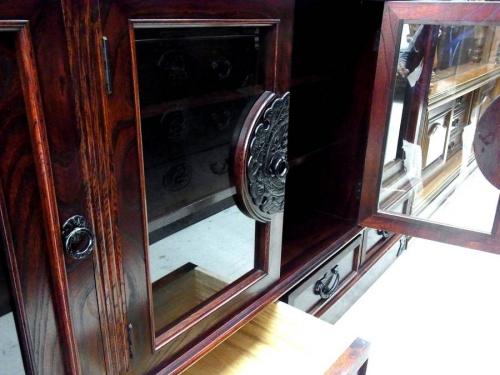 和家具・時代家具のサイドボード