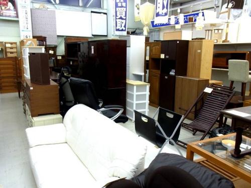 サイドボードの和家具