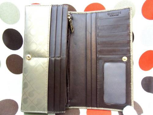 財布のGHERARDINI