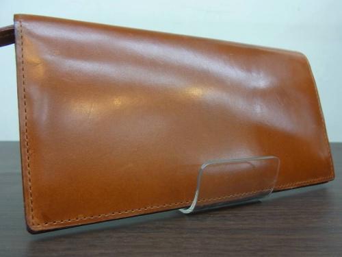 GANZOの長財布