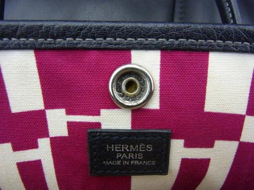 HERMESの鶴見