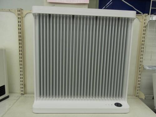 暖房家電の季節家電