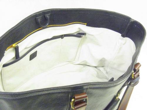 鶴見の土屋鞄