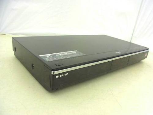 DVDレコーダーのBlu-rayレコーダー