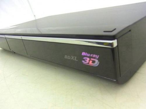 Blu-rayレコーダーの買取