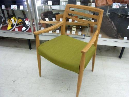 家具・インテリアのアームチェア