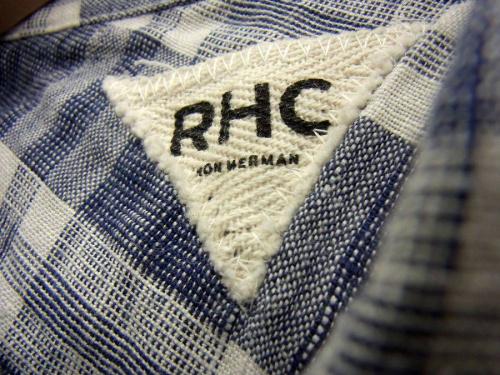 ジャケットのロンハーマン(Ron Herman)
