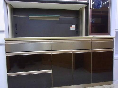 3枚扉カップボードの綾野製作所
