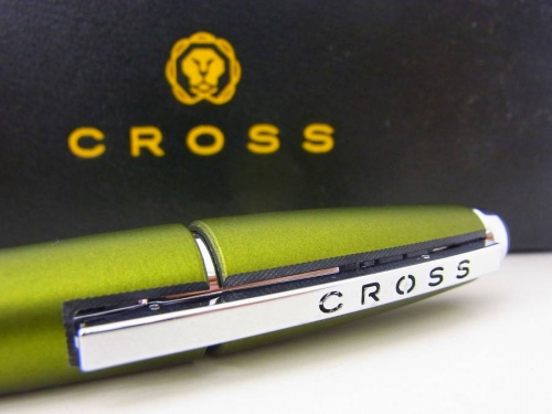 CROSSのボールペン