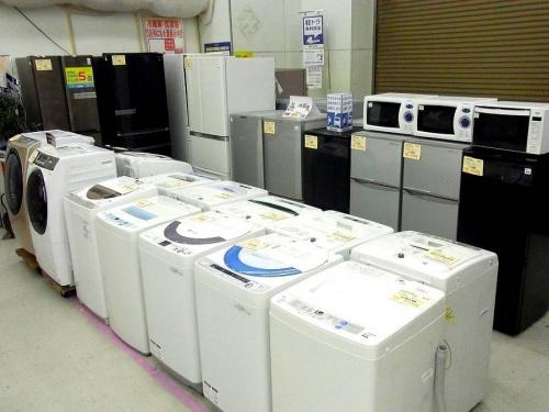 生活家電・家事家電の横浜 中古 冷蔵庫