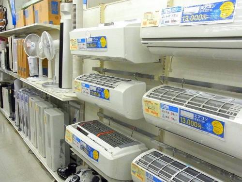 横浜 中古 冷蔵庫の横浜 中古家電