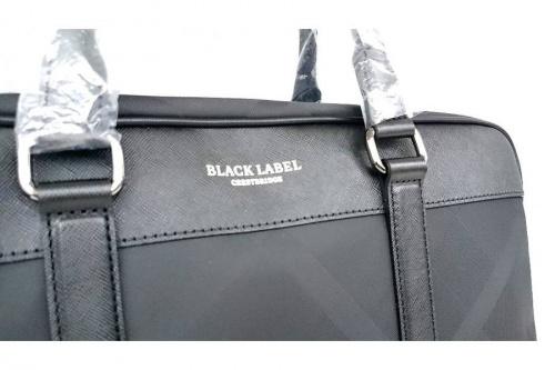 ブランド・ラグジュアリーのBLACK LABEL