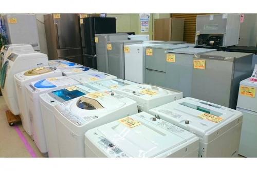 生活家電の横浜 中古 冷蔵庫