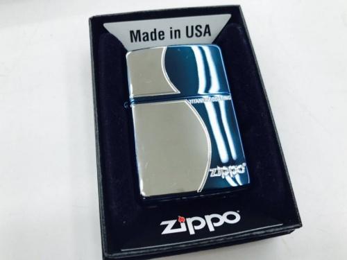アメリカ雑貨のZIPPO