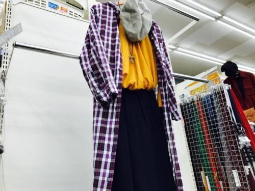トレンドのレディースファッション