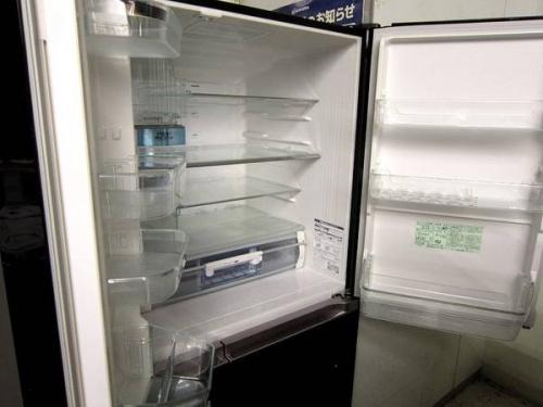 冷蔵庫のヒタチ