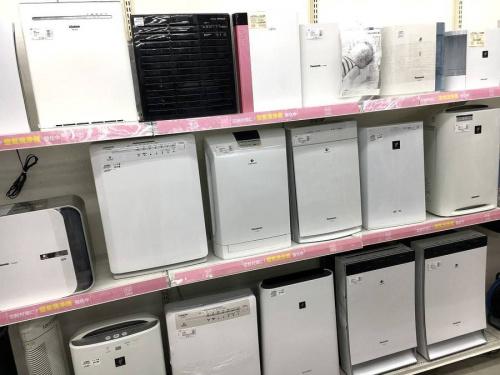 横浜 中古家電の新生活