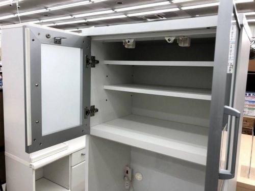 カップボード・食器棚のサンモア