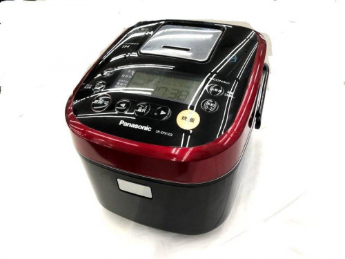調理家電の炊飯器