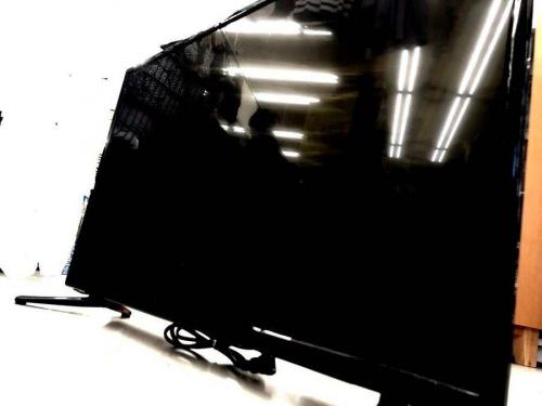 テレビのGRANPLE