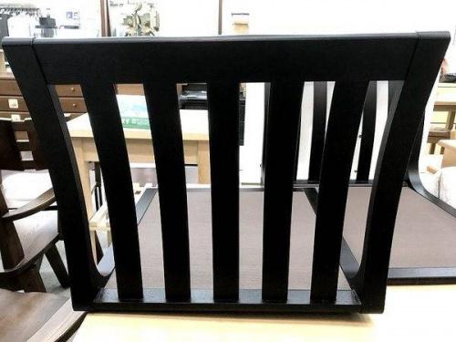 天童木工の座椅子