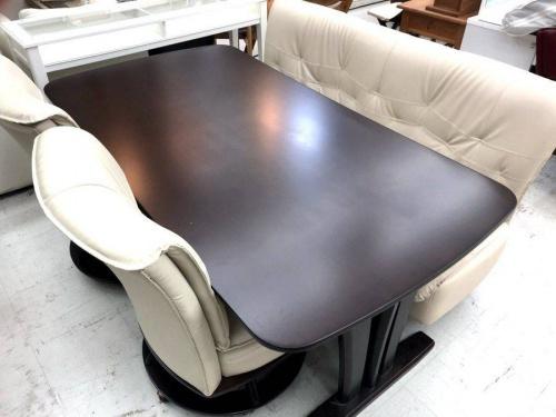 家具のソファダイニングセット
