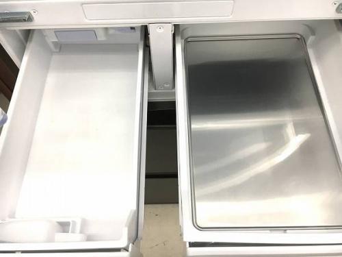 横浜 中古 冷蔵庫の三菱