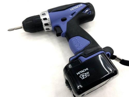電動工具のインパクトドライバー