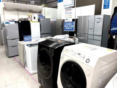 東芝の横浜 中古 洗濯機