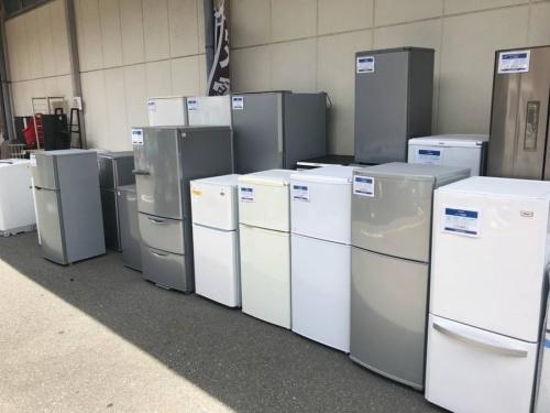 横浜 中古 冷蔵庫の横浜 中古 洗濯機