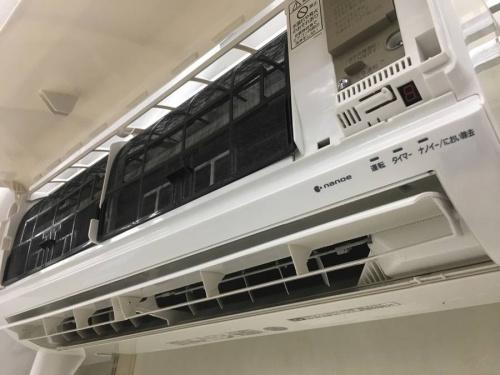 壁掛けエアコンの横浜 中古家電
