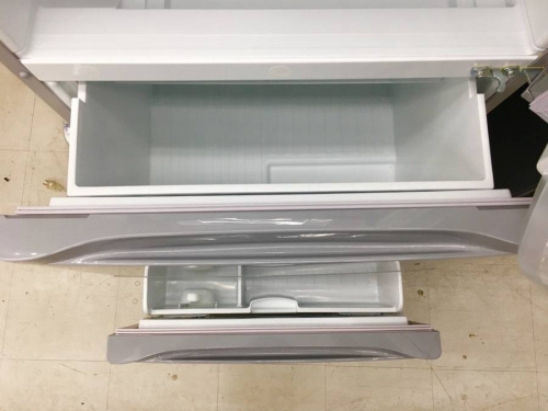 横浜 中古 冷蔵庫の東芝