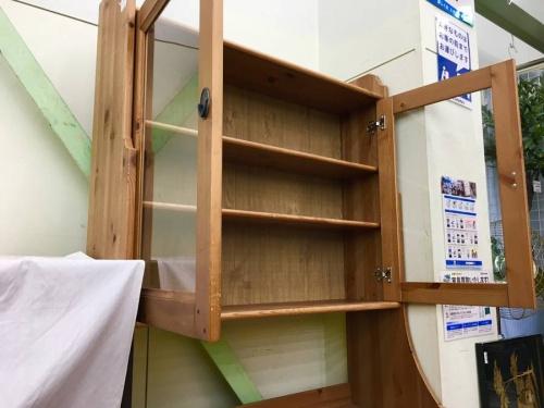 レンジボードの横浜川崎中古家具情報