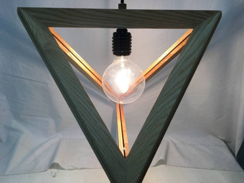 照明の吊り下げ照明