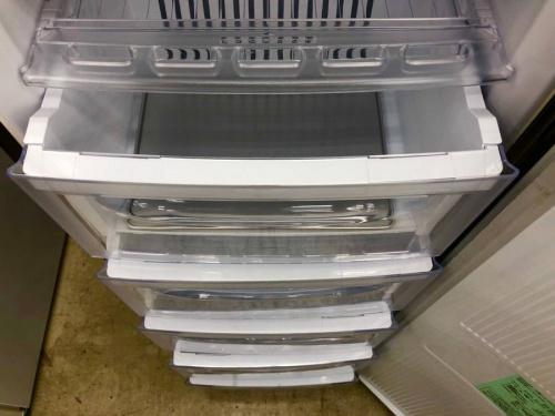1ドア冷凍庫の三菱