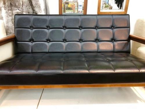ソファーのKチェア 2シーター